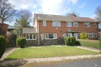 3 bed semi detached house in Orchard Lane, Codsall...