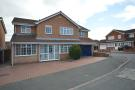 5 bedroom Detached property to rent in Byfleet Close...