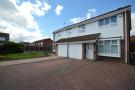 semi detached house to rent in Markham Croft, Pendeford...