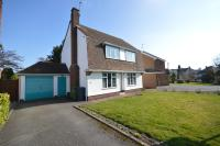 3 bedroom Detached property for sale in Princes Gardens, Codsall