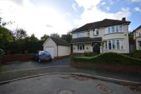 Detached property in Keyhaven...