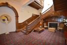 Old Hall Reception