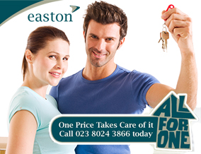 Get brand editions for Easton Residential, Holbury
