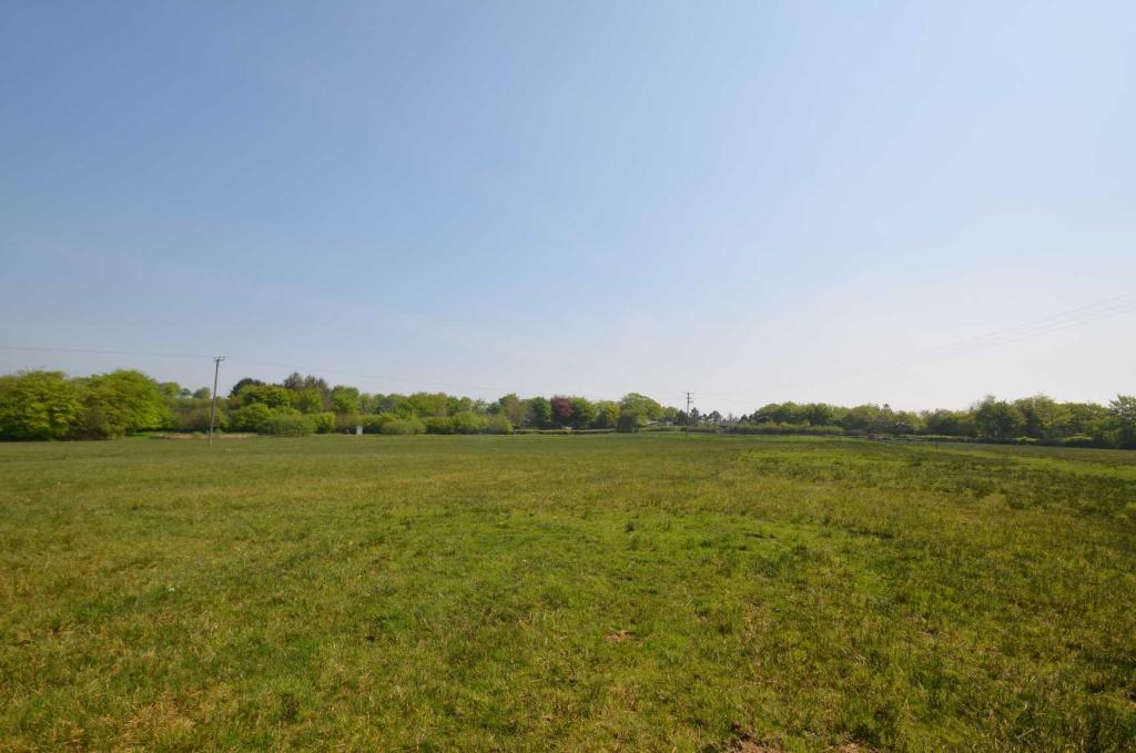 Additional land