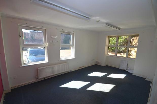 Communal Room 1