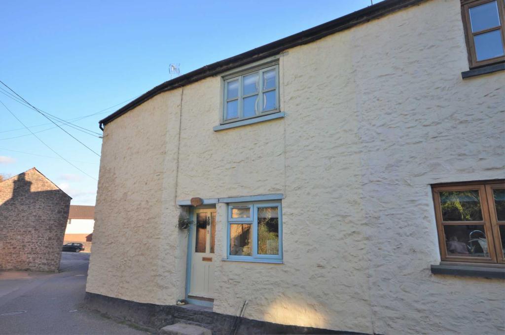 2 Thatchers Cottages