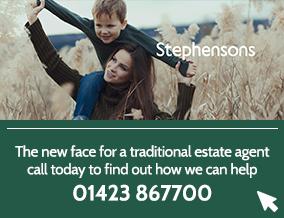 Get brand editions for Stephensons, Knaresborough