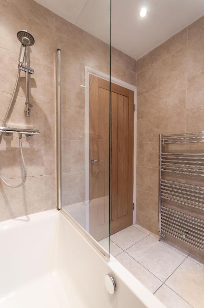Bathroom - P