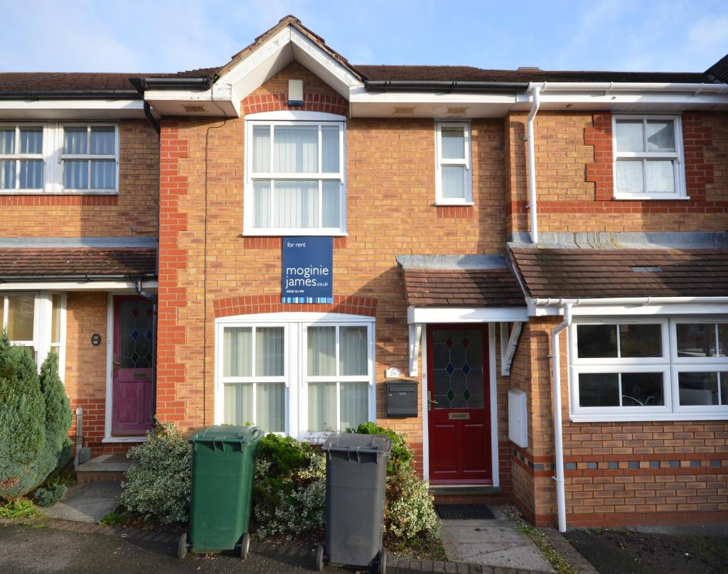 2 Bedroom House To Rent In Greenacre Drive Pontprennau Cardiff Cf23