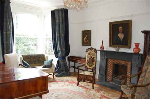 Reception Room 1