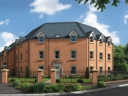 new Apartment for sale in Hebburn, Tyne and Wear...