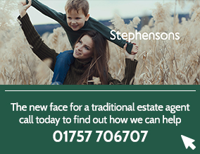 Get brand editions for Stephensons, Selby