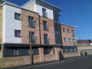 1 bedroom new Apartment to rent in Low Road, Balby...