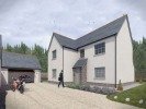 4 bed Detached house for sale in St Andrews Grange...