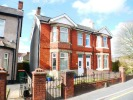 3 bed semi detached property in St Johns Crescent...