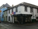 Flat for sale in High Street, Newport