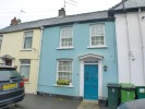 2 bed Terraced house in Isca Road, Caerleon...