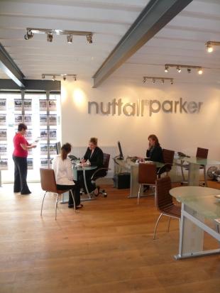 Nuttall Parker, Newportbranch details
