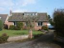 Garden Lane Detached Bungalow for sale