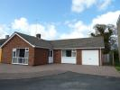 Detached Bungalow in Kingston Drive, Beccles