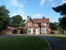 Detached house in The Close, Barsham...