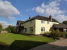Farm House in Halesworth Road, Redisham