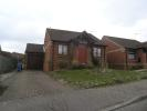2 bedroom Detached Bungalow in Barley Meadow, Halesworth