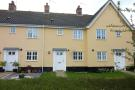 2 bed Terraced house for sale in Aldergrove Close...