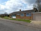 Detached Bungalow for sale in Woodfields, Stradbroke