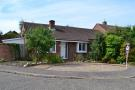 Detached Bungalow in Sancroft Way...