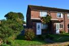2 bedroom End of Terrace home in 32, Herolf Way, Harleston