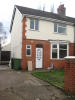 semi detached house to rent in Manor Road, Oxley...
