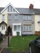 3 bed Terraced house in St. Giles Road...