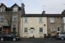 3 bed Terraced house for sale in Church Street, Milnthorpe