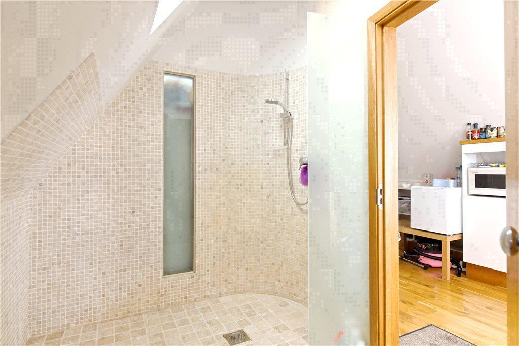 Annexe Wet Room