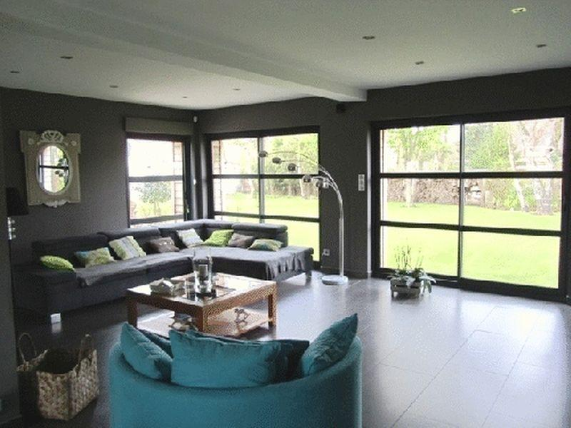 Of Contemporary Dark Black Grey Turquoise Living Room Sitting Room