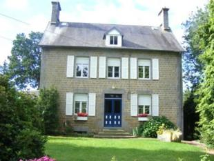 Normandy home