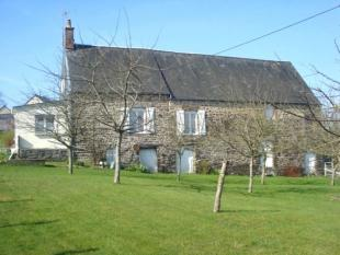3 bedroom house in Normandy, Orne...