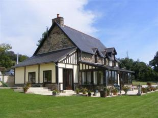 3 bed home for sale in Normandy, Manche, Mortain