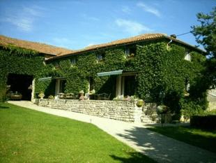 5 bedroom property in Near Ruffec, Charente...