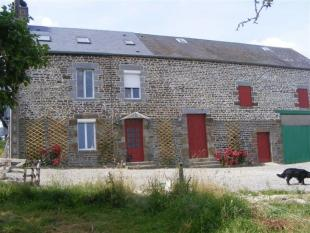 5 bedroom home for sale in Normandy, Calvados, Vassy