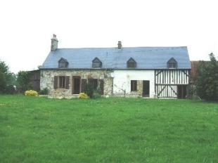 5 bedroom house in Normandy, Manche, Bion