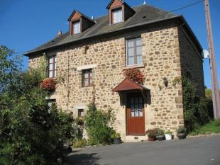Normandy house for sale