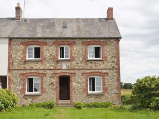 5 bedroom house in Normandy, Manche...