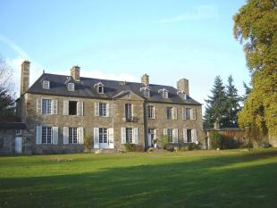 11 bedroom home in Normandy, Calvados...
