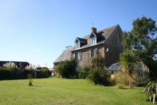 4 bedroom property for sale in Near Barneville, Manche...