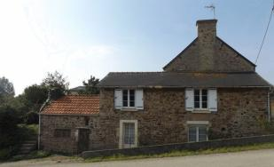 2 bedroom home for sale in Normandy, Manche...
