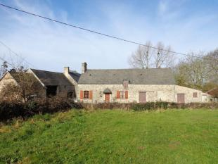 2 bedroom house in Normandy, Manche...