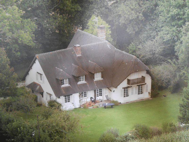 6 bedroom home for sale in Normandy, Manche...