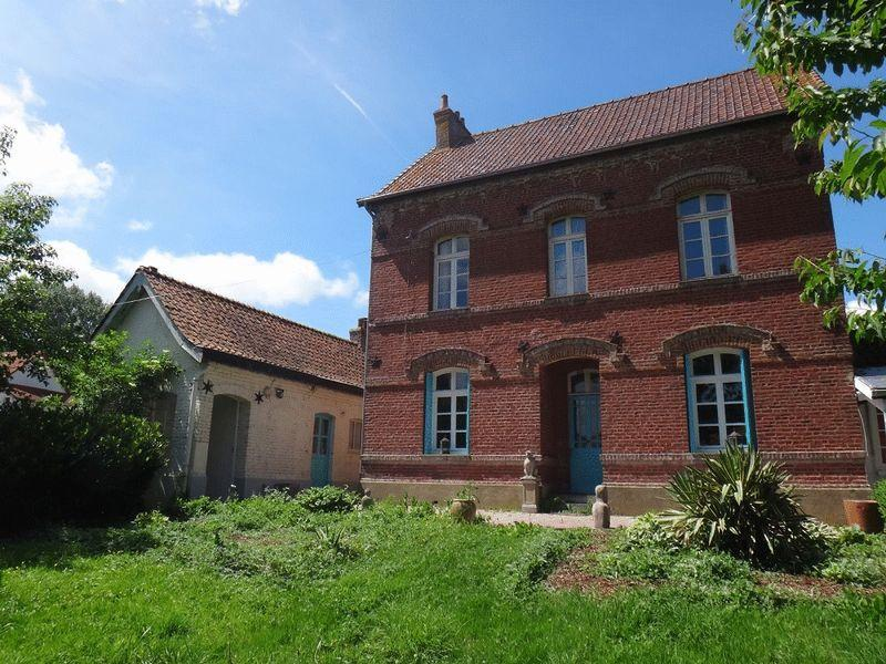 6 bed home for sale in Near Hesdin...